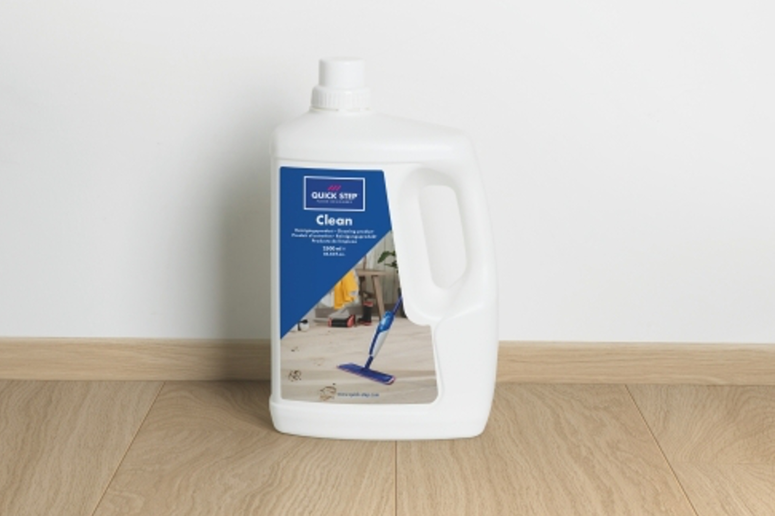 QUICK-STEP CLEAN - PRODUIT D