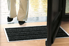 QUICK STEP TAPIS DE PROPRETE ENCASTRABLE