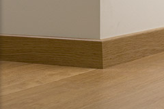 QUICK-STEP PLINTHE (2400*58*12) - MDF + DECOR STRATIFIE 2400
