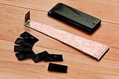 quick step sols accessoire qstool kit de pose quickstep pour sol stratifie et pour parquet. Black Bedroom Furniture Sets. Home Design Ideas