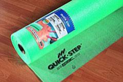 quick step parquet flottant accessoire qsudlun60 quick step uniclic sous couche pour sol. Black Bedroom Furniture Sets. Home Design Ideas