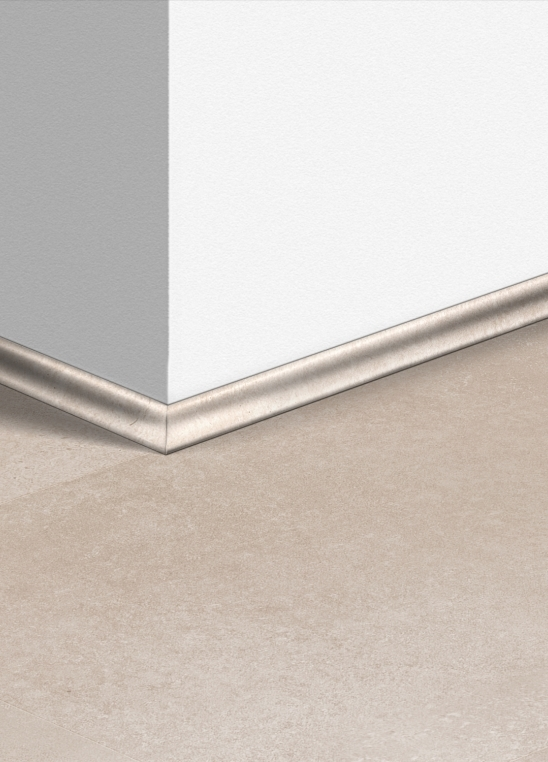 QUICK-STEP CONTRE-PLINTHE/MOULURE (2400*17*17) - MDF + VINYL