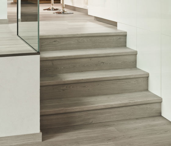 Sols Quick Step Guide De Pose Des Escaliers En Quick Step