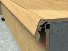 parquet stratifie prix au m2 renover une maison b ziers soci t ticyln. Black Bedroom Furniture Sets. Home Design Ideas
