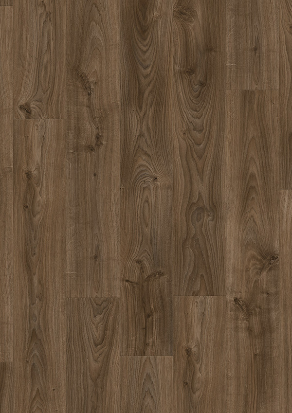 quick step lames pvc livyn balance click ch ne cottage brun fonc bacl40027. Black Bedroom Furniture Sets. Home Design Ideas