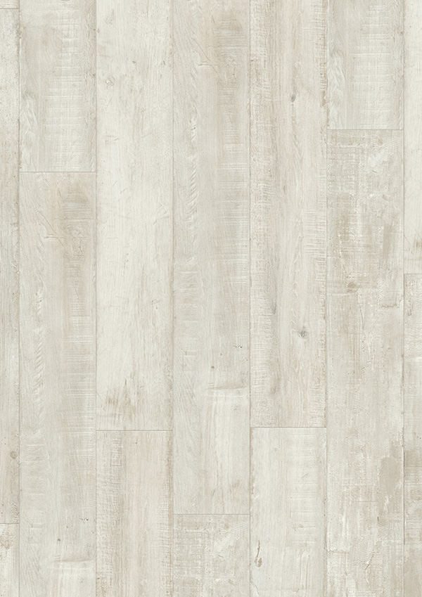 quick step lames pvc livyn balance click plus planches artisanales grises bacp40040. Black Bedroom Furniture Sets. Home Design Ideas
