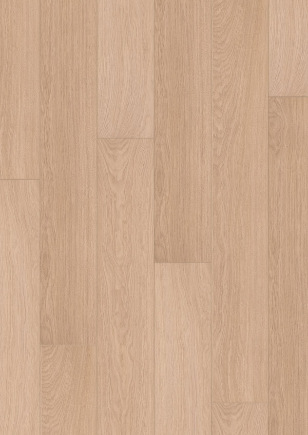 quick step parquet flottant impressive ch ne verni blanc. Black Bedroom Furniture Sets. Home Design Ideas