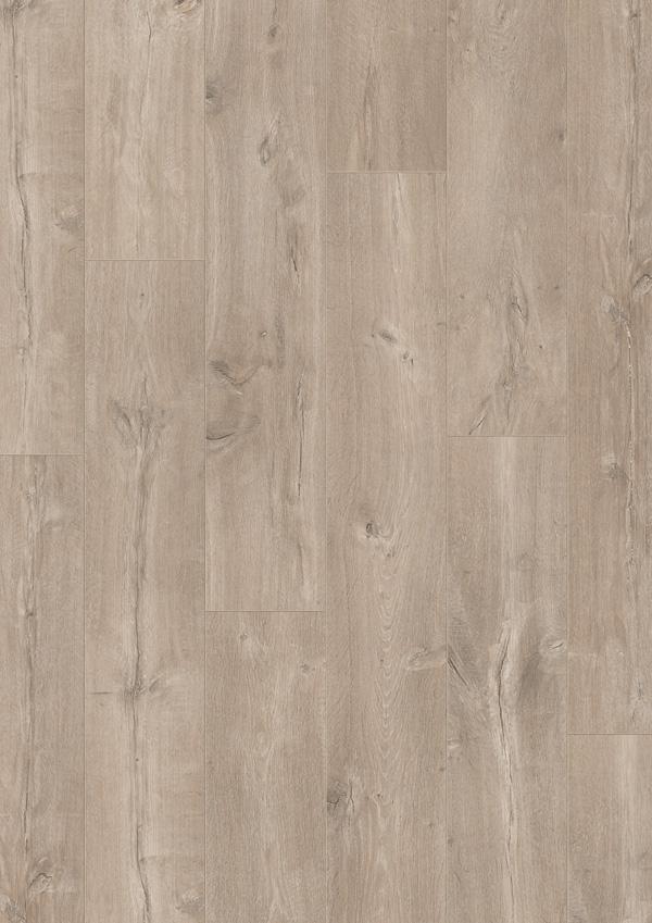 quick step parquet flottant perspective wide ch ne des cara be gris monolame ufw1536. Black Bedroom Furniture Sets. Home Design Ideas