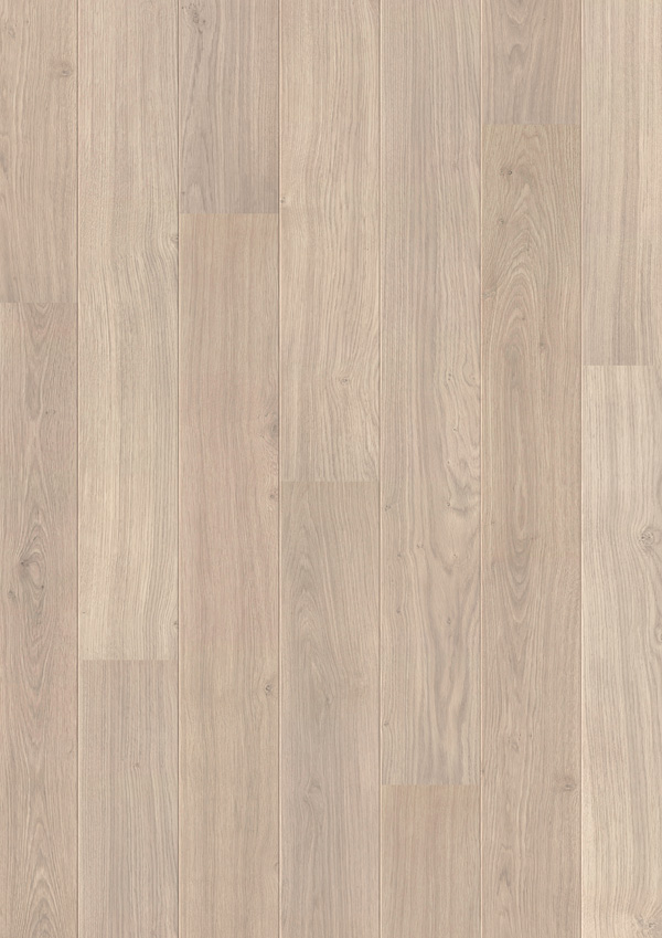 Parquet flottant quick step autre2 ch ne verni gris for Comment poser du quick step