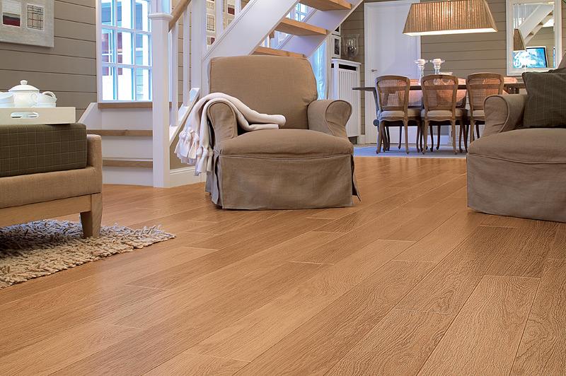 quick step parquet flottant perspective ch ne verni. Black Bedroom Furniture Sets. Home Design Ideas