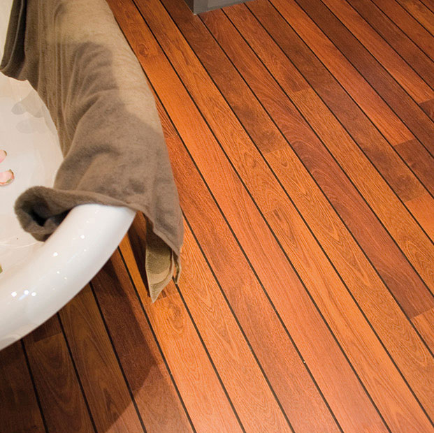 quick step parquet flottant autre2 merbau pont de bateau ur1032. Black Bedroom Furniture Sets. Home Design Ideas