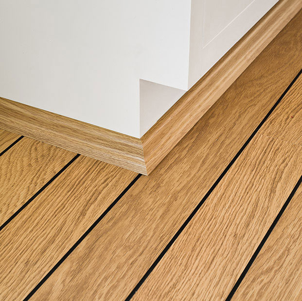 Parquet Quick Step Salle De Bain. Beautiful Revtement De Sol